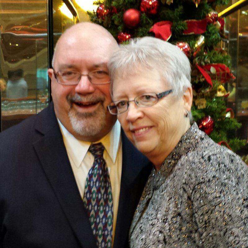 Dan & Cathie Howe